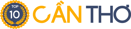 Logo Top10 Cần Thơ